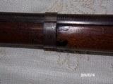Model 1861 contract civil war musket - 13 of 14