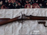 Model 1861 contract civil war musket