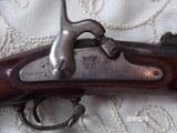 Model 1861 contract civil war musket - 5 of 14