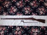 Model 1861 contract civil war musket - 3 of 14