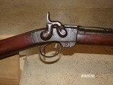 Smith civil war carbine