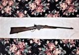 Spencer model 1865 carbine