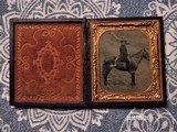 Outdoor sixth plate ambrotype - 3 of 4