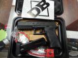Diamondback FS Nine 9X19 15RD Black- 4 of 4