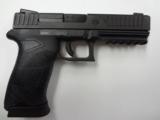Diamondback FS Nine 9X19 15RD Black- 2 of 4