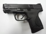 Smith & Wesson M&P 9C 9MM 12RD