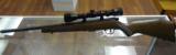 Savage Arms 93R17 GVXP 17HMR 5RD W/ Scope- 2 of 4