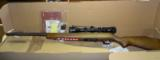 Savage Arms 93R17 GVXP 17HMR 5RD W/ Scope- 4 of 4