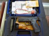 Smith & Wesson M&P 40 4.25