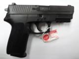Sig Sauer SP2022 9MM Luger 15RD- 2 of 4