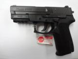 Sig Sauer SP2022 9MM Luger 15RD- 1 of 4