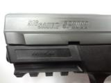 Sig Sauer SP2022 9MM Luger 15RD- 3 of 4