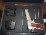 Springfield Armory 1911 A1 Loaded Stainless 45ACP- 4 of 4