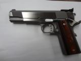 Springfield Armory 1911 A1 Loaded Stainless 45ACP- 1 of 4