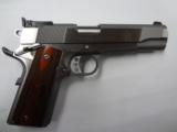 Springfield Armory 1911 A1 Loaded Stainless 45ACP- 2 of 4