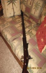 Reproduction 1853 Enfield 0 577 cal Smoothbore muzzel loader