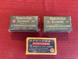 Remington 22 auto ammo