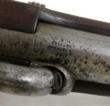 Antique US Box Lock Navy Pistol by Deringer Philadelphia - 5 of 7