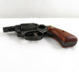 Smith & Wesson Model 36 .38 S&W Special Revolver - 5 of 6
