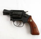 Smith & Wesson Model 36 .38 S&W Special Revolver - 1 of 6