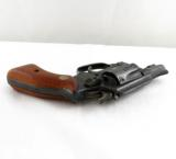 Smith & Wesson Model 36 .38 S&W Special Revolver - 3 of 6