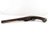 18th Century Flintlock English Officer's Pistol Mitchell & Co. London - 5 of 6