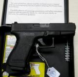 Glock Model 23 .40 Cal Auto Pistol w/ Night Sights & Orig Box - 3 of 3