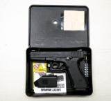 Glock Model 22 .40 Cal. Auto Pistol w/ Laser Sights & Orig Box - 1 of 5