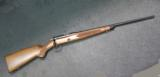 Browning Model 52 .22LR Rifle - 1 of 1