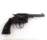 Colt Army Special Dbl Action Revolver RARE .41 Long Colt Cal. - 2 of 9