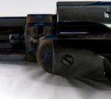 MINT Colt Single Action Army 3rd Gen .44/40~ 5 1/2