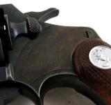 Colt Police Positive .38 Special Revolver - 4 of 8