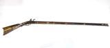 Antique W Sites Harrisonburg VA Kentucky Rifle FINEST KNOWN EXAMPLE