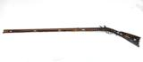 Antique W Sites Harrisonburg VA Kentucky Rifle FINEST KNOWN EXAMPLE - 2 of 12