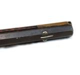 Antique W Sites Harrisonburg VA Kentucky Rifle FINEST KNOWN EXAMPLE - 12 of 12