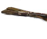Antique W Sites Harrisonburg VA Kentucky Rifle FINEST KNOWN EXAMPLE - 4 of 12