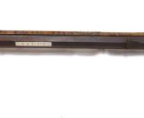 Antique W Sites Harrisonburg VA Kentucky Rifle FINEST KNOWN EXAMPLE - 10 of 12