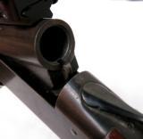 Vintage Winchester Model 37 Steelbilt Shotgun w/ Charles Day 3-9 x 40 Wideangle Scope - 6 of 6