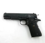 Colt MK IV Series 80 Government Model .45 Auto Pistol