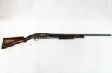 c.1915 Winchester Model 1912 12 Gauge Pump Shotgun