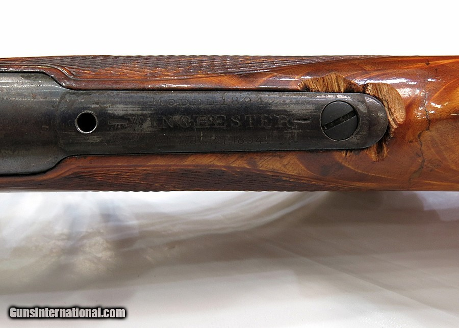 winchester 94 serial number by year