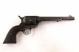 1st Gen Colt SA Army .45 Revolver c.1924