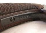 Smith & Wesson .32 CTG Regulation Police Model Revolver - 5 of 12
