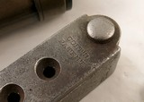 Colt Mod 1849 Pocket .31 Cal Revolver c.1865 w/Box & Accessories - 12 of 13