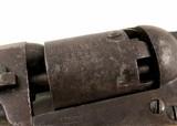 Colt Mod 1849 Pocket .31 Cal Revolver c.1865 w/Box & Accessories - 7 of 13