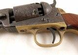 Colt Mod 1849 Pocket .31 Cal Revolver c.1865 w/Box & Accessories - 8 of 13