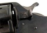 Colt New Army M1892/1901 .38 DA Military Revolver c.1898 - 5 of 12
