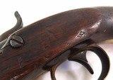 Antique NP Ames US Navy M1842 Box Lock Pistol c.1844 - 9 of 10