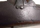 Antique NP Ames US Navy M1842 Box Lock Pistol c.1844 - 5 of 10