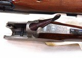Charles Daly Superior Grade 12Ga Over Under Shotgun - 3 of 12